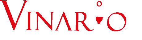 vinario logo w
